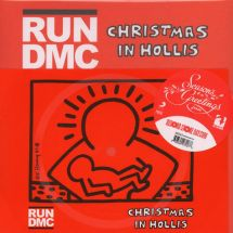 "Run DMC - Christmas In Hollis [7""]"